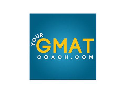 Private GMAT Tutor London - Adult education