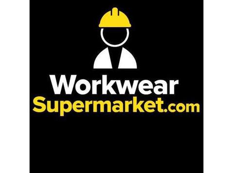 Workwear Supermarket - Clothes