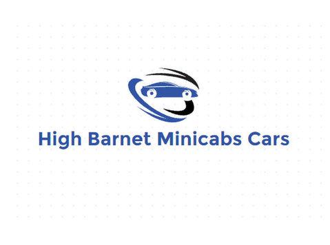 High Barnet Minicabs Cars - Taxi Companies