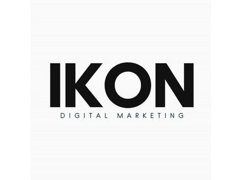 Ikon Digital Marketing Ltd - Marketing & PR