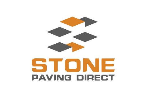 Stone Paving Direct Ltd - Tuinierders & Hoveniers