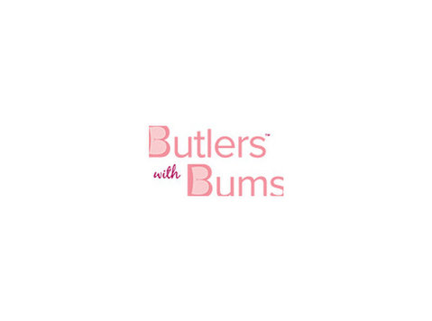 Butlers With Bums - Conference & Event Organisers
