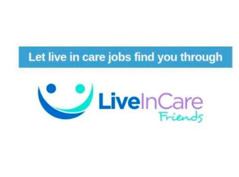 Live in Care Friends - Job portals