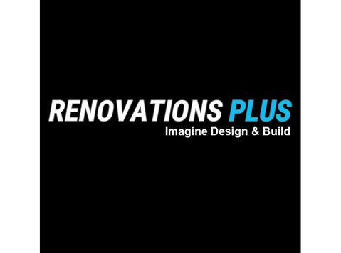 Renovations Plus of Naples - Construction Services