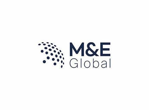 M&e Global - Recruitment agencies