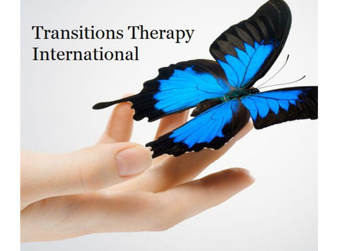 Transitions Therapy International - Psychologists & Psychotherapy
