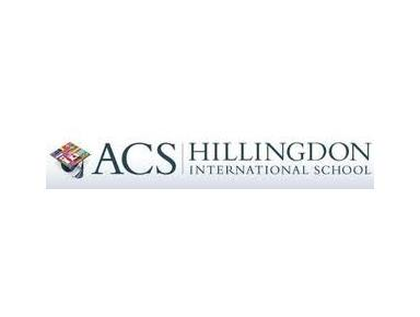 ACS Hillingdon International School - International schools