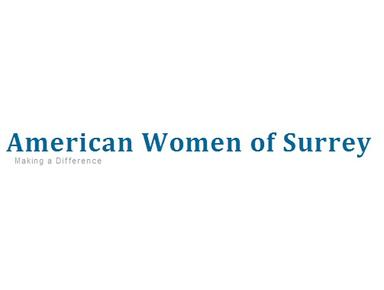 American Women of Surrey - Expat Clubs & Associations