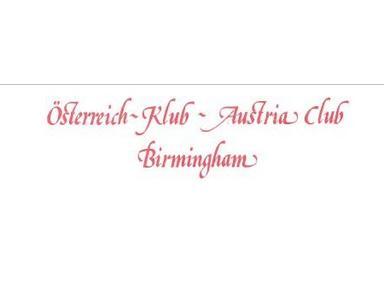 Austria Club Birmingham - Expat Clubs & Associations