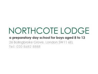 Northcole Lodge - International schools