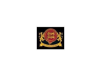 Buckswood School (BUCKSW) - International schools
