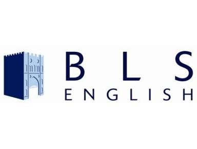 BLS English - Language schools