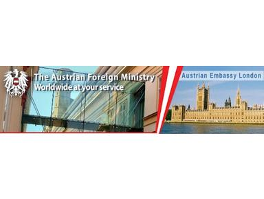 Embassy of Austria in London - Embassies & Consulates