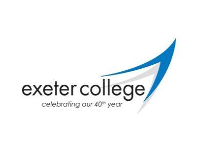 Exeter College - International schools