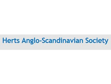 Herts Anglo-Scandinavian Society - Expat Clubs & Associations