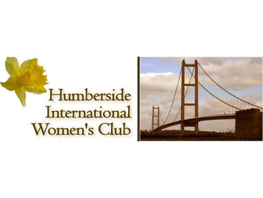 Humberside International Women's Club - Expat Clubs & Associations