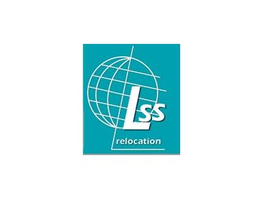 LSS Relocation - Relocation services