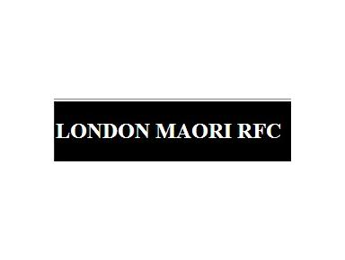London Maori RFC - Rugby Clubs