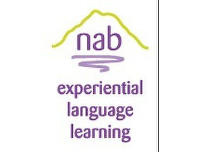 Nab Cottage - Language schools