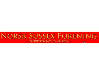 Norsk Sussex-Forening - Expat Clubs & Associations