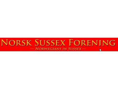 Norsk Sussex-Forening - Expat Clubs & Verenigingen