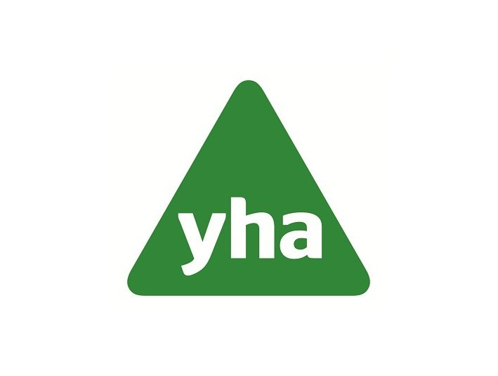 YHA - Hotels & Hostels
