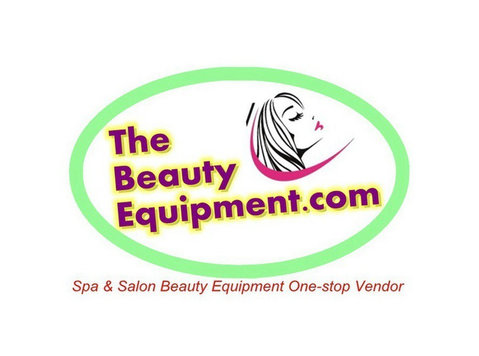 TheBeautyEquipment.com Limited - Wellness & Beauty
