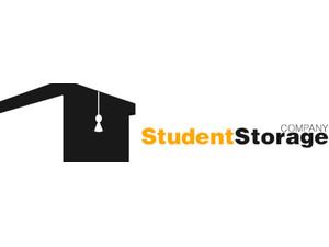 Student Storage Company - Storage
