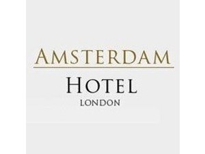 Amsterdam Hotel London - Hotels & Hostels