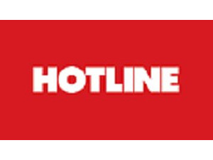 Hotline - Print Services