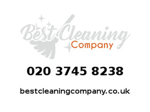 Best Cleaning Company - Cleaners & Cleaning services