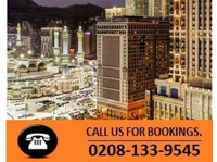 Travel For Umrah (1) - Travel Agencies