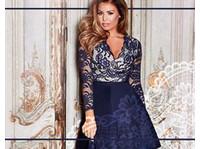 Sistaglam Ltd (4) - Clothes
