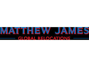 Matthew James Removals & Storage - Relocation services