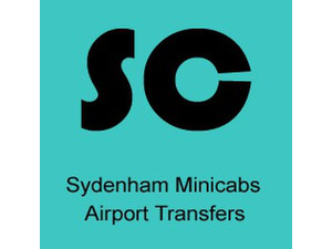 Sydenham Mini Cabs Airport Transfers - Taxi Companies