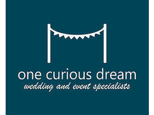 One Curious Dream - Conference & Event Organisers