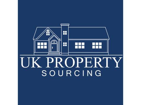 Uk Property Sourcing - Makelaars