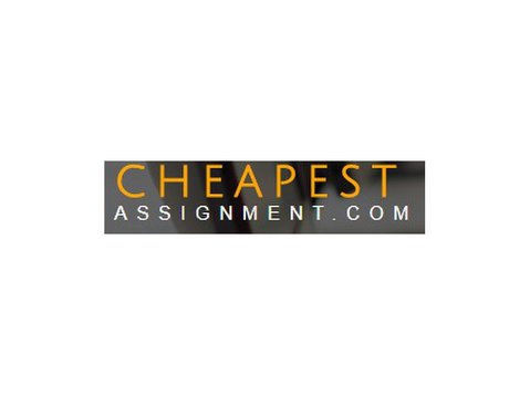 Cheapest Assignment - Online cursussen