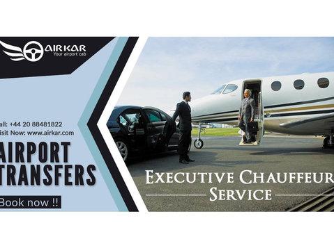 Airkar - Taxi Companies