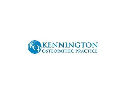 Kennington Osteopathic Practice - Alternative Healthcare