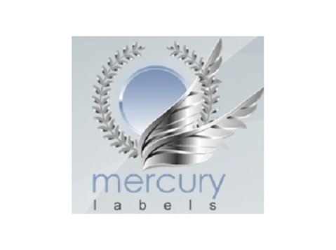 Mercury Labels - Office Supplies