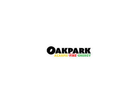Oakpark Group - Security services