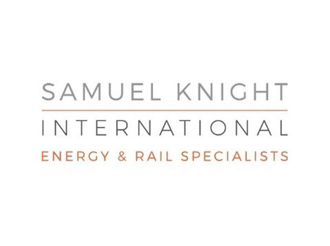 Samuel Knight International - Recruitment agencies