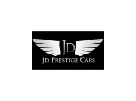 Jd Prestige Cars - Car Rentals