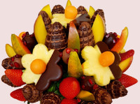 Fruity Gift (2) - Gifts & Flowers