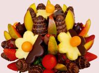 Fruity Gift (2) - Cadeaus & Bloemen
