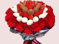 Fruity Gift (3) - Cadeaus & Bloemen