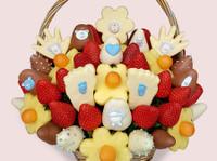 Fruity Gift (8) - Cadeaus & Bloemen
