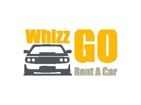 Whizz Go - Car Transportation