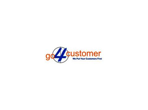 Go4customer - UK - Business & Networking